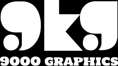 9000 Graphics