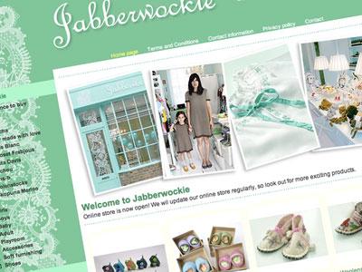 Jabberwockie