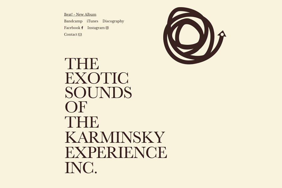 The Karminsky Experience Inc.