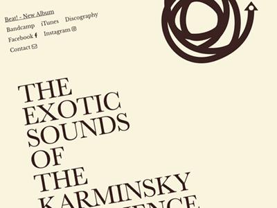 The Karminsky Experience Inc.